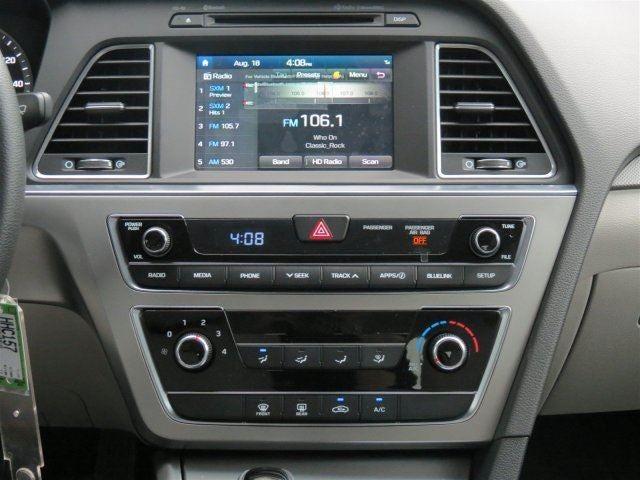 2017 Hyundai Sonata Eco In Laconia Nh Irwin