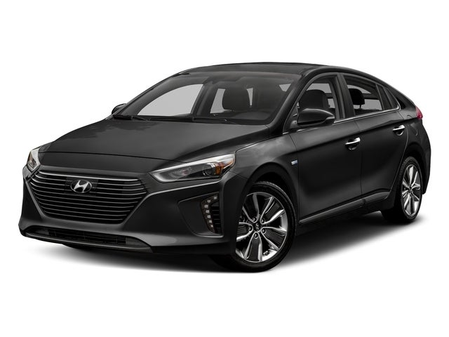 2018 Hyundai Ioniq Hybrid Limited Dealer In Laconia New Hampshire And Used Dealership Serving Belmont Concord Somersworth Manchester