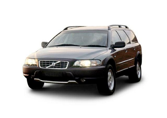 2004 Volvo V70 Xc70 Hyundai Dealer In Laconia New Hampshire New