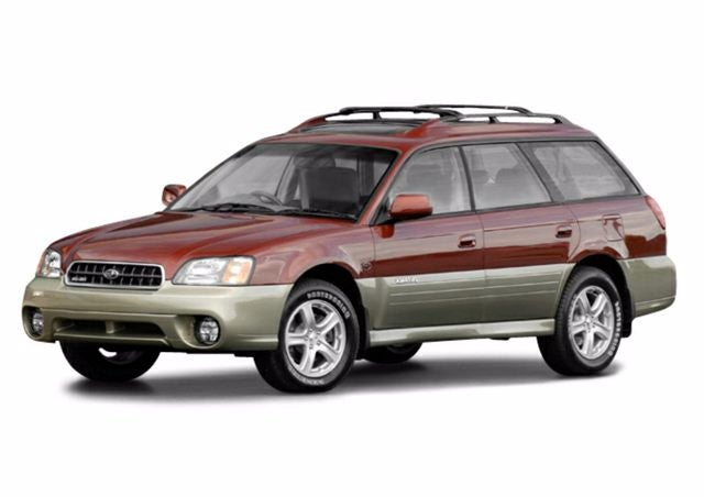 2004 legacy outback