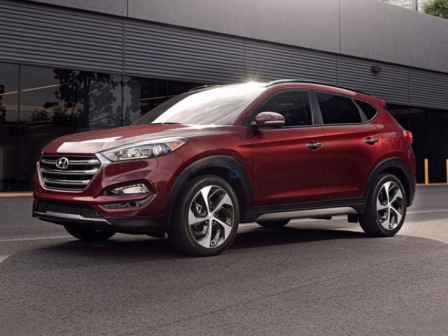 2018 Hyundai Tucson Limited In Laconia Nh Irwin