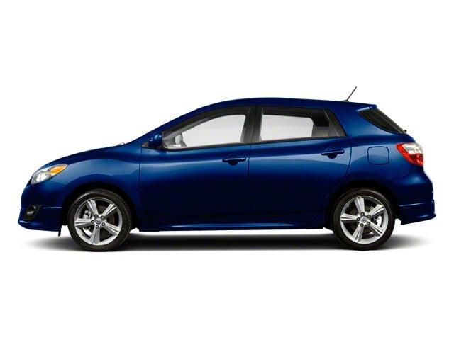 2011 Toyota Matrix S Hyundai Dealer In Laconia New Hampshire New