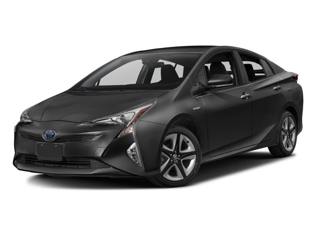 2016 Toyota Prius Three Touring In Laconia Nh Irwin Hyundai