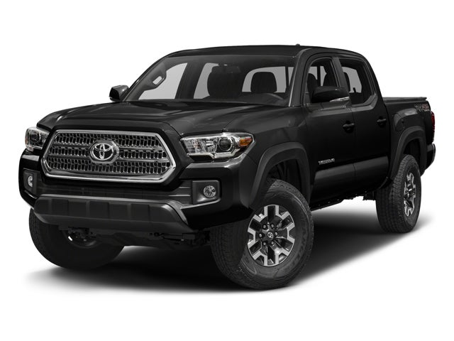 2016 Toyota Tacoma Trd Offroad In Laconia Nh Irwin Hyundai