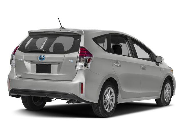 2016 Toyota Prius V Three In Laconia Nh Irwin Hyundai