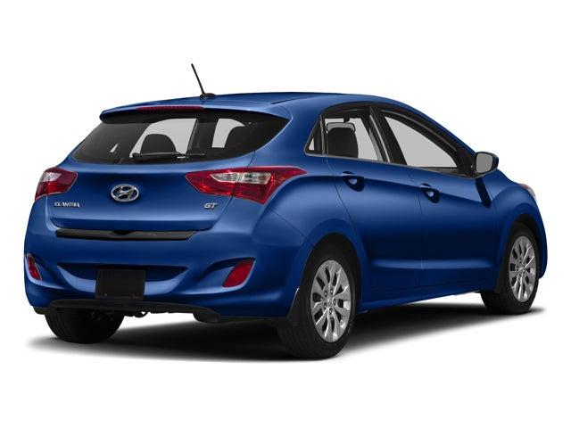 2017 Hyundai Elantra GT Hyundai dealer in Laconia New Hampshire