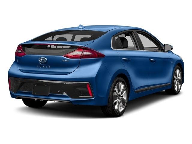 2018 Hyundai Ioniq Hybrid Blue In Laconia Nh Irwin