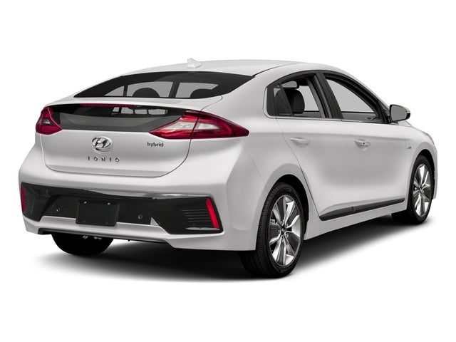 2018 Hyundai Ioniq Hybrid Sel In Laconia Nh Irwin