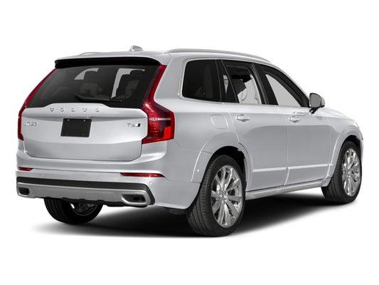 Volvo Dealers Nh >> 2018 Volvo Xc90 Inscription