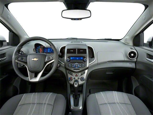 2012 Chevrolet Sonic LT In Laconia, NH   Irwin Hyundai