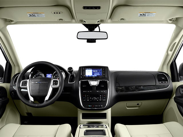 2012 Chrysler Town Country Touring Hyundai Dealer In Laconia New