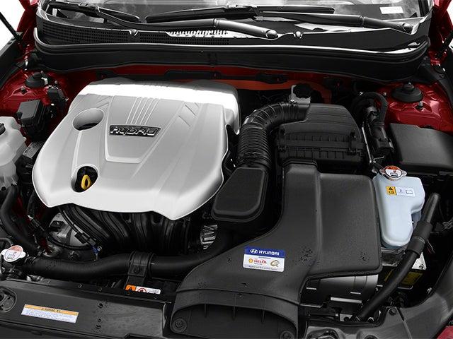 2017 Hyundai Sonata Hybrid In Laconia Nh Irwin