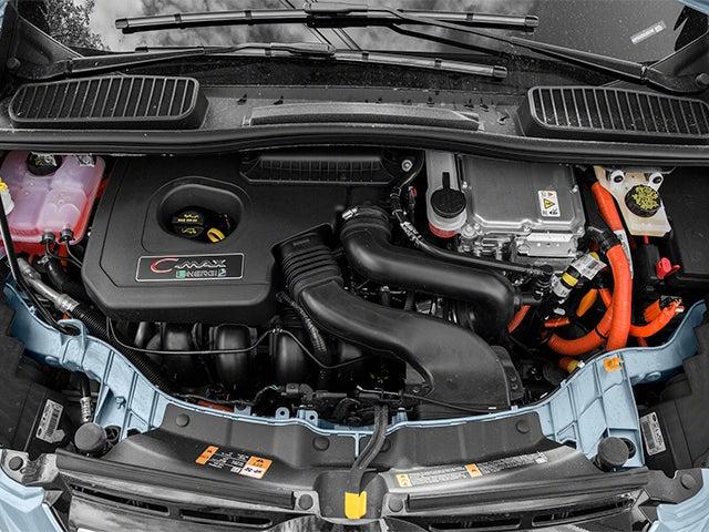 2017 Ford C Max Energi Sel In Laconia Nh Irwin Hyundai