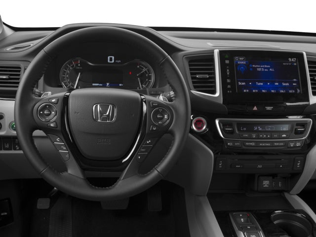 2016 Honda Pilot Touring In Laconia Nh Irwin Hyundai