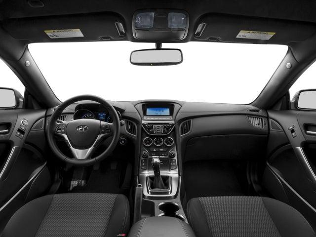 2016 Hyundai Genesis Coupe 3 8l Base In Laconia Nh Irwin