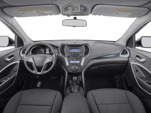 2016 Hyundai Santa Fe Sport 2 4 Base In Laconia Nh Irwin