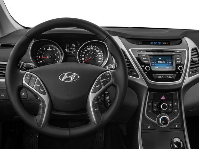 Hyundai Elantra Se >> 2016 Hyundai Elantra Se Hyundai Dealer In Laconia New Hampshire
