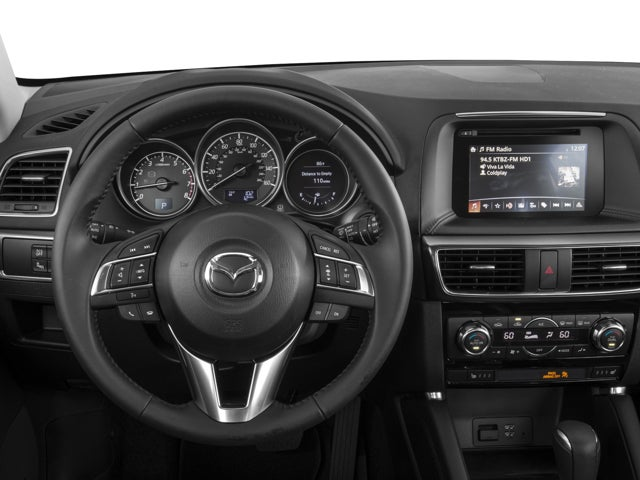 2016 Mazda Cx 5 Grand Touring In Laconia Nh Irwin Hyundai