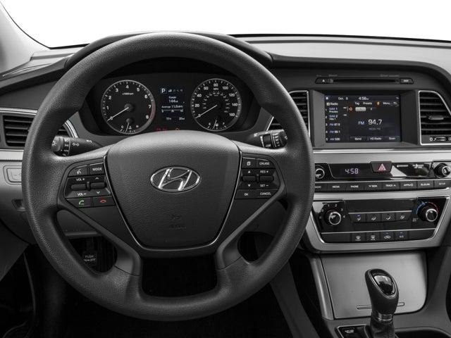 2017 Hyundai Sonata 2 4l In Laconia Nh Irwin