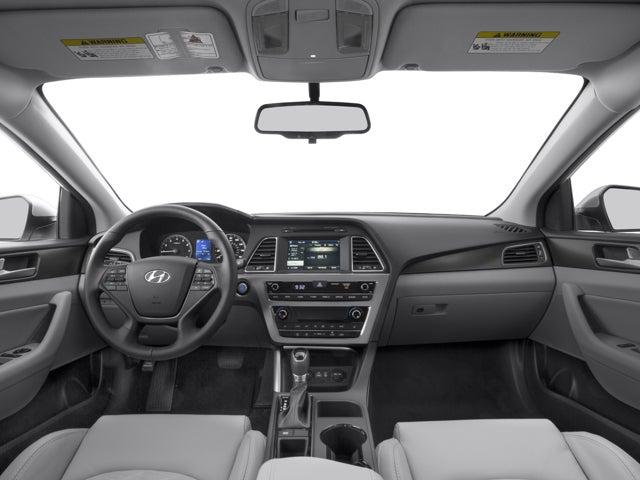 2017 Hyundai Sonata Sport In Laconia Nh Irwin