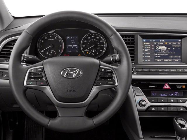 2018 Hyundai Elantra Limited In Laconia Nh Irwin