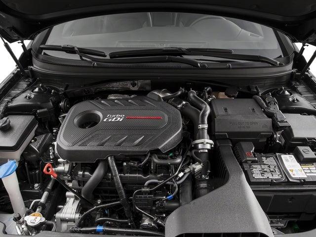 2018 Hyundai Sonata Sport In Laconia Nh Irwin