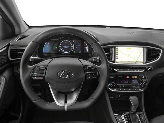 2018 Hyundai Ioniq Hybrid Limited In Laconia Nh Irwin