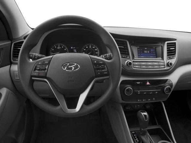 2018 Hyundai Tucson Se In Laconia Nh Irwin