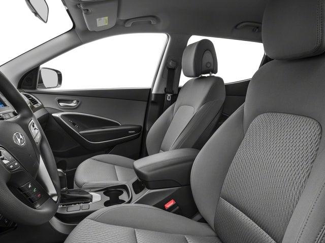 2018 Hyundai Santa Fe Sport 2 4l In Laconia Nh Irwin