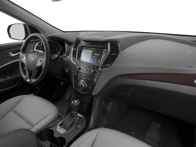 2018 Hyundai Santa Fe Se Ultimate In Laconia Nh Irwin