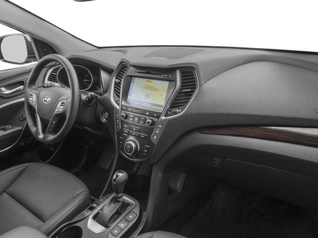 2018 Hyundai Santa Fe Limited Ultimate In Laconia Nh Irwin