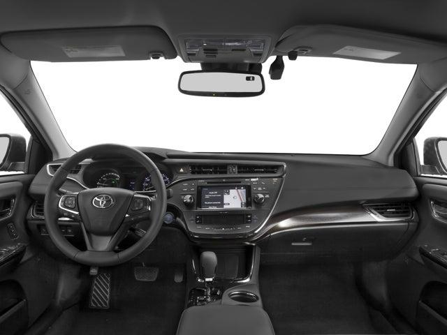 2018 Toyota Avalon Hybrid Limited In Laconia Nh Irwin Hyundai