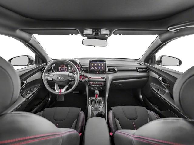 2019 Hyundai Veloster Turbo R-Spec - Hyundai dealer in Laconia New ...