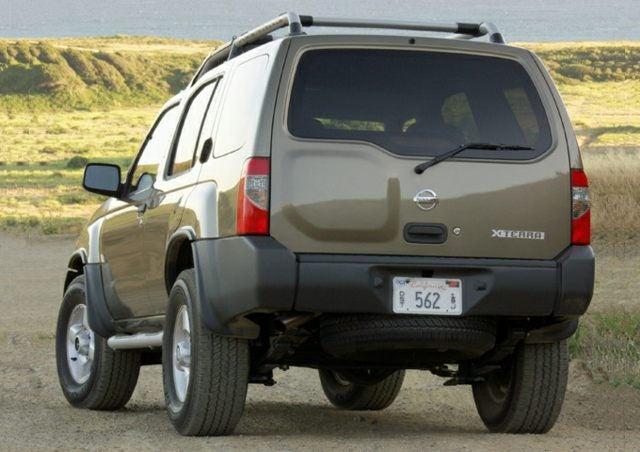 2003 Nissan Xterra Xe Hyundai Dealer In Laconia New Hampshire