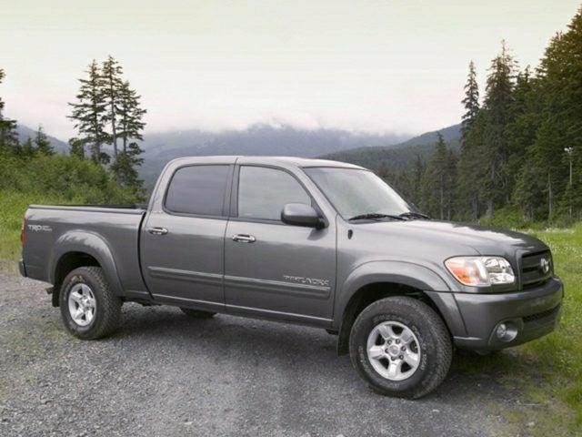2006 Toyota Tundra Ltd Hyundai Dealer In Laconia New Hampshire