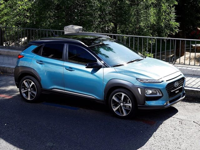 2019 Hyundai Kona Limited In Laconia Nh Irwin
