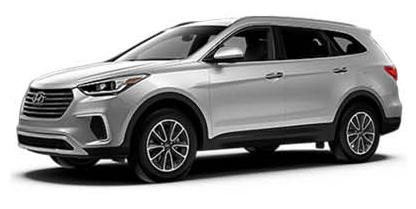 Hyundai Lease Deals >> New Hyundai Santa Fe Special Lease Deals In Laconia Nh