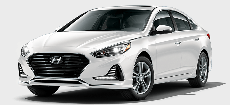 New Hyundai Sonata Special Lease Deals Nh