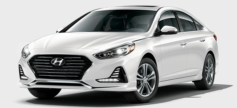 New Hyundai Sonata Special Deals In Laconia Nh