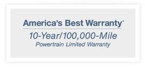 America's Best Warranty | Irwin Hyundai